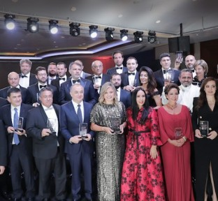 Forbes Middle East Celebrates Top Lebanese Business Leaders