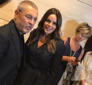 Elie Saab Takes Part in Beirut Art Week