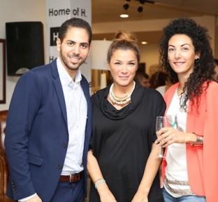 Home of H Inaugurates its Third Showroom