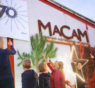 MACAM celebrates the Universal Declaration of Human Rights