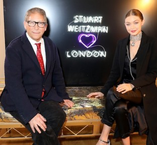 Stuart Weitzman London Boutique