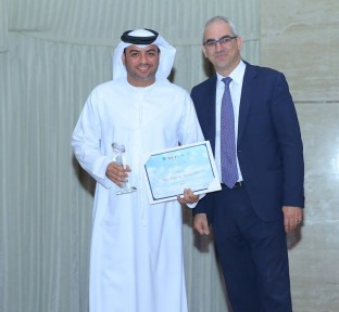 Middle East Airlines Awards UAE Agents