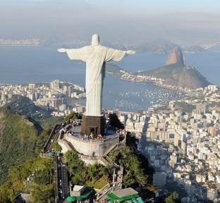When My Baby Smiles At Me, I Go To Rio…Rio de Janeiro!