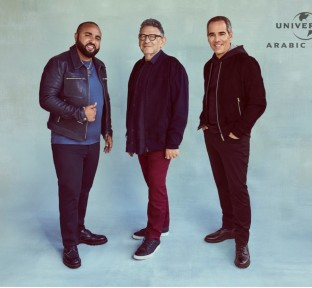 "Universal Music Group and Republic Records Partner with Wassim ""SAL"" Slaiby to Launch Universal Arabic Music"
