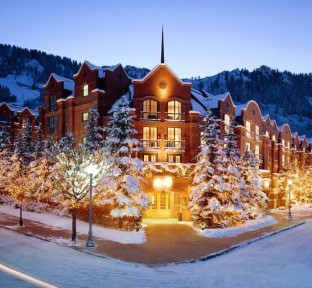 Where Should You Go to Ski, Eat and Chill This Winter?