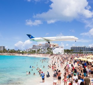 St. Martin - St. Maarten