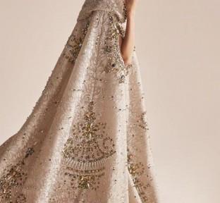 SWAROVSKI Sparkling Couture Infinity Exhibition
