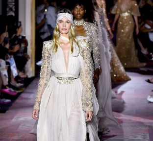 Zuhair Murad Fall-Winter 2019/2020 Couture Collection