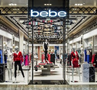 bebe Celebrates 10 Years in the United Arab Emirates
