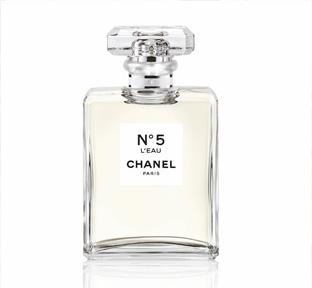 Chanel N˚5 L'Eau