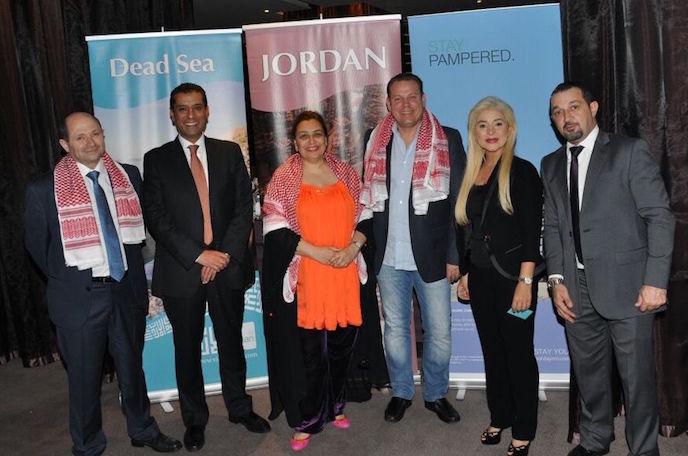 Jordanian Tourism in the Spotlight