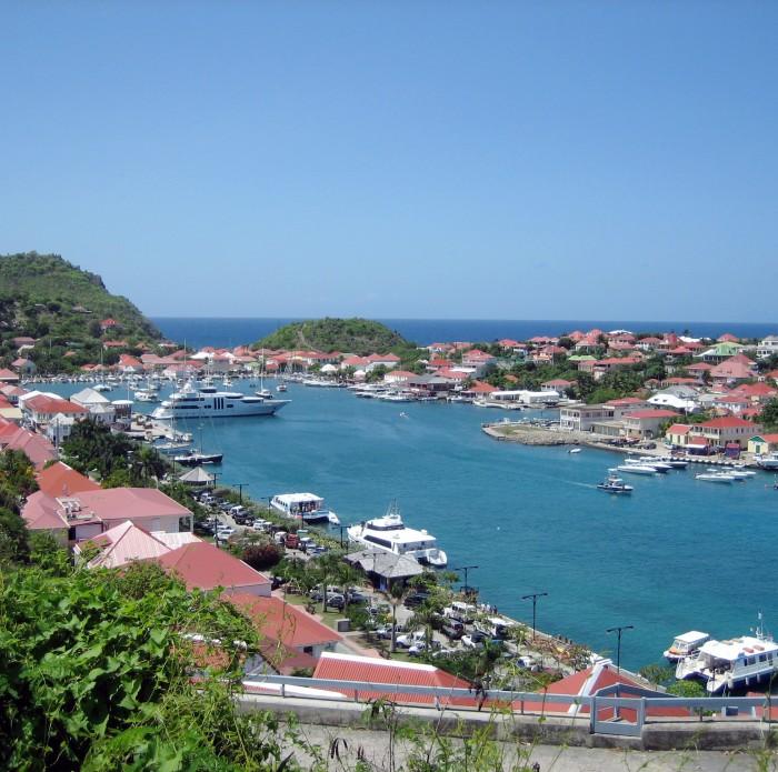 Fabulous Island Life: St. Barts