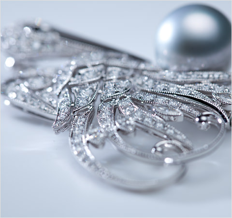 Mikimoto: A Passion for Perfection