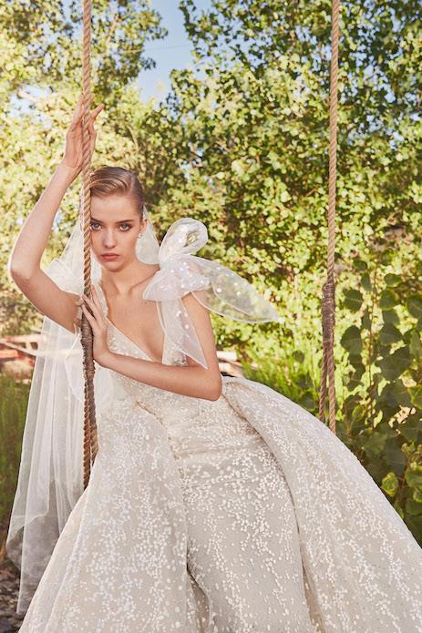 Elie Saab 2021 Bridal Collection