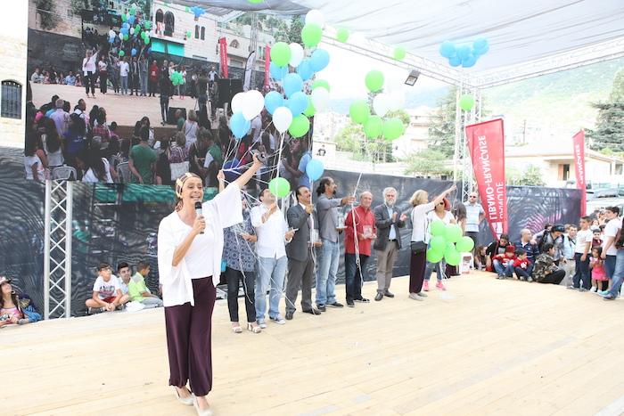 Second Annual Jabalna Festival