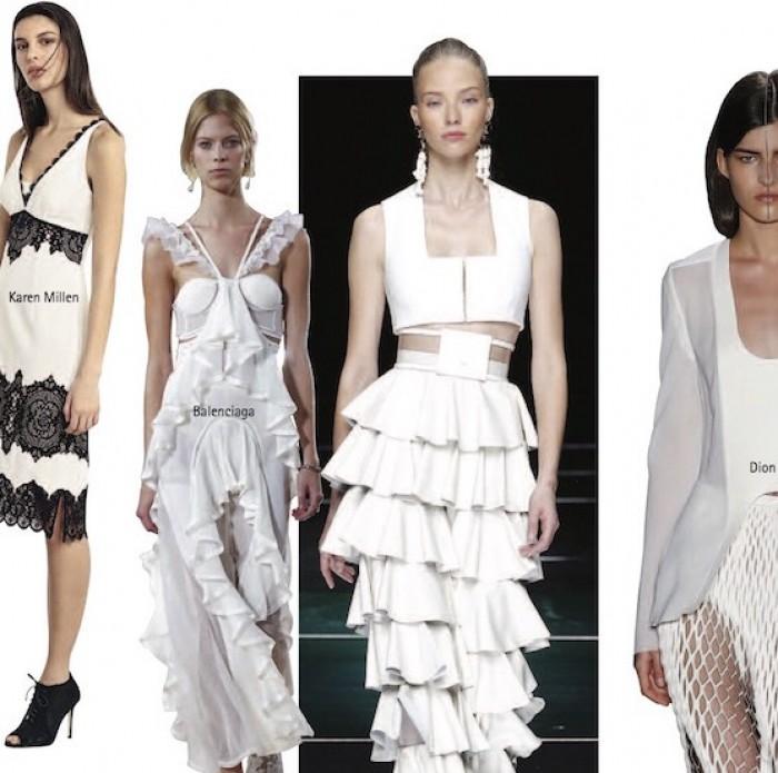 Summer 2016 Fashion Trends