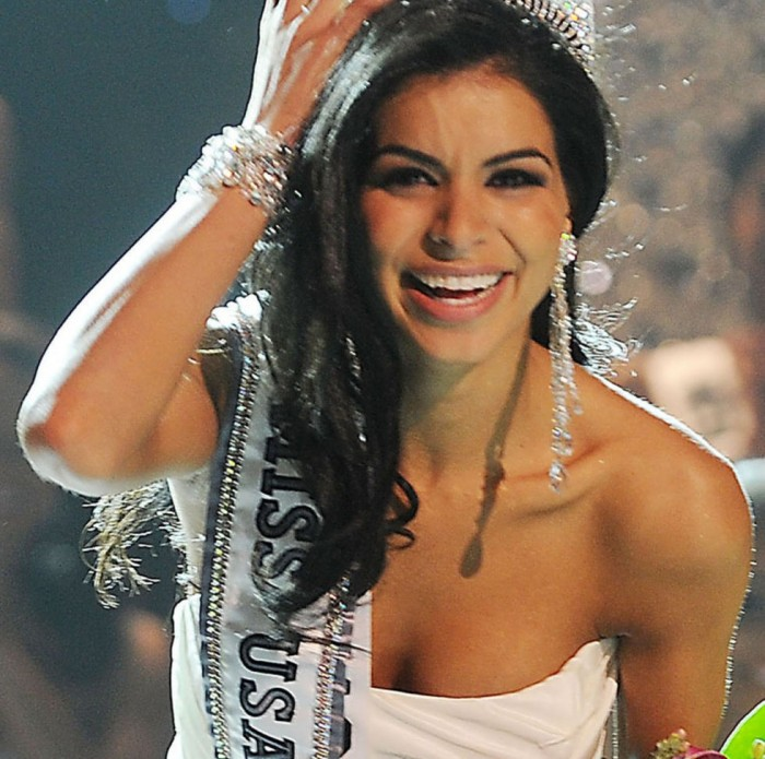 Rima Fakih Wins the Heart of America