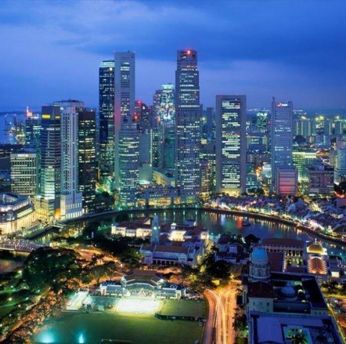 Malaysia... Truly Asia