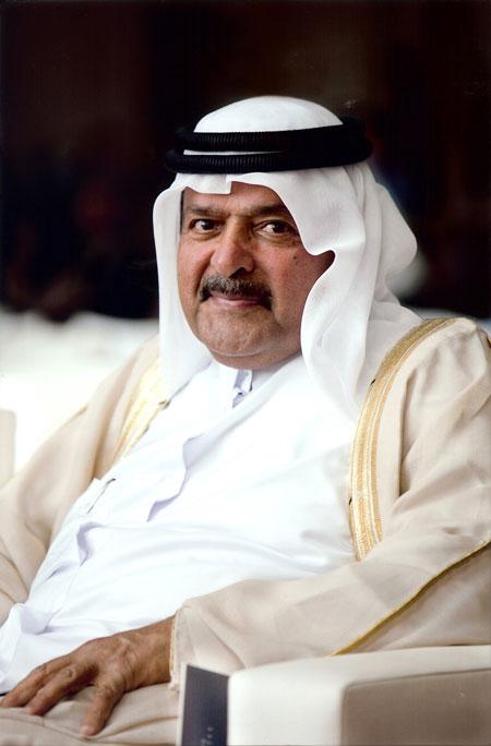 Sheikh Faisal Bin Qassim Al-Thani: Success by Passion