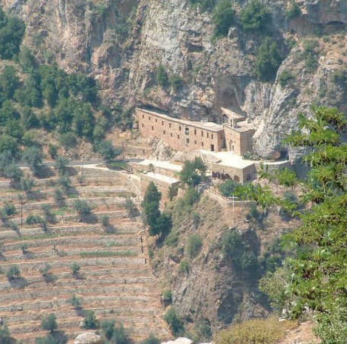 The Qadisha Valley – Nature's sacred sanctuary