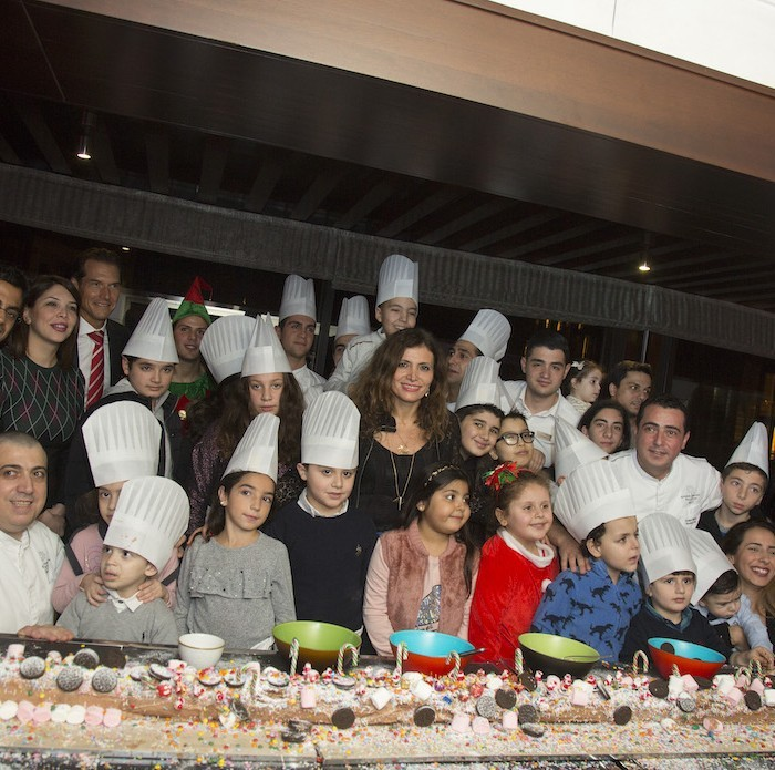 A Joyful Christmas at the Kempinski Summerland Hotel & Resort