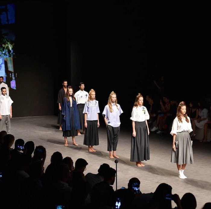 Fashion Forward Dubai Season 8