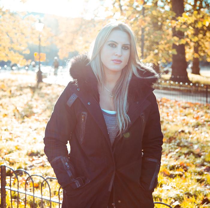 PAINT: The Debut Album by Dana Alfardan