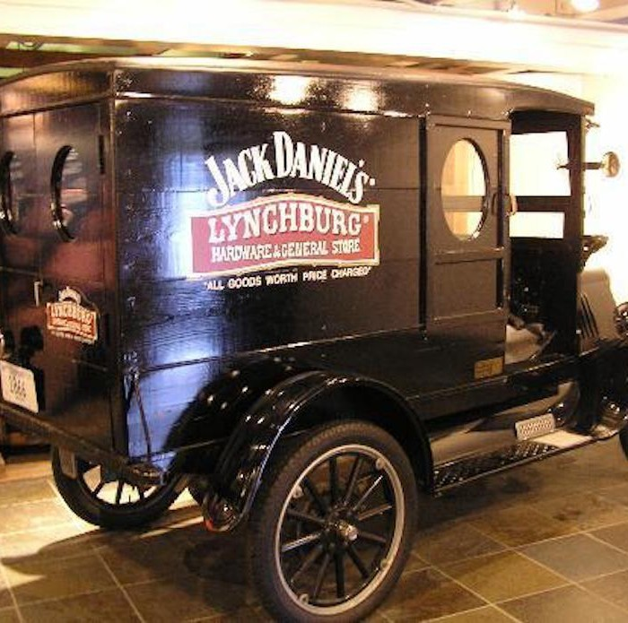 The Jack Daniel's Tour