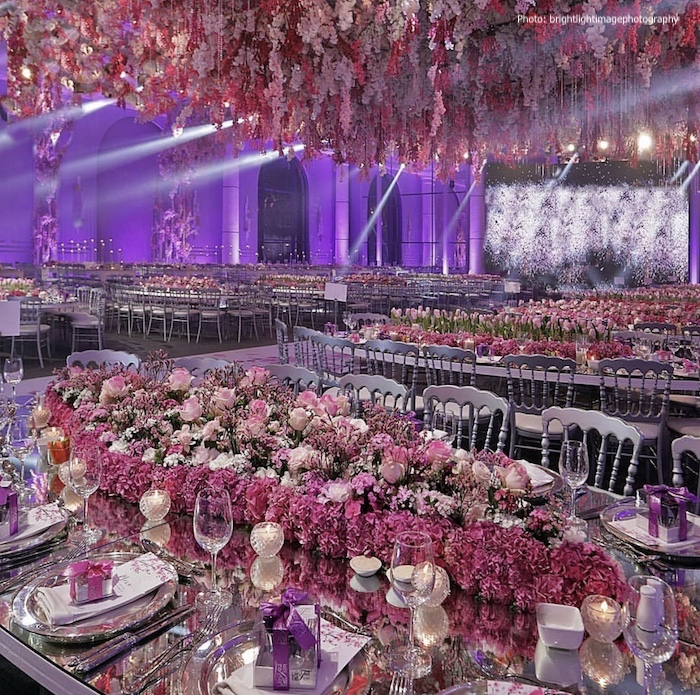 Flower Power: Selecting Your Perfect Bridal Flowers