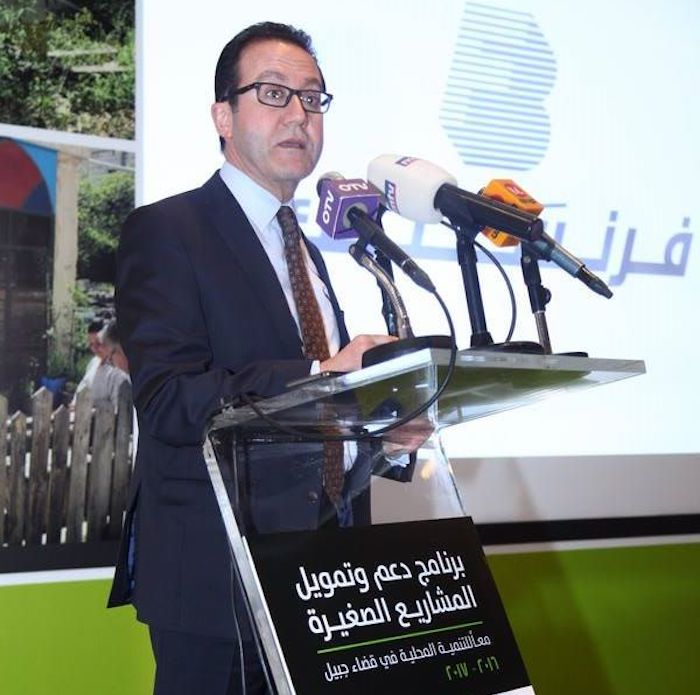 Fransabank and Michel Issa Foundation Distribute Donations and Microloans in Support of Small Projects in Jbeil