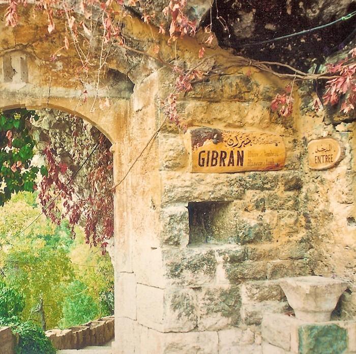 A Journey to the Gibran Khalil Gibran Museum