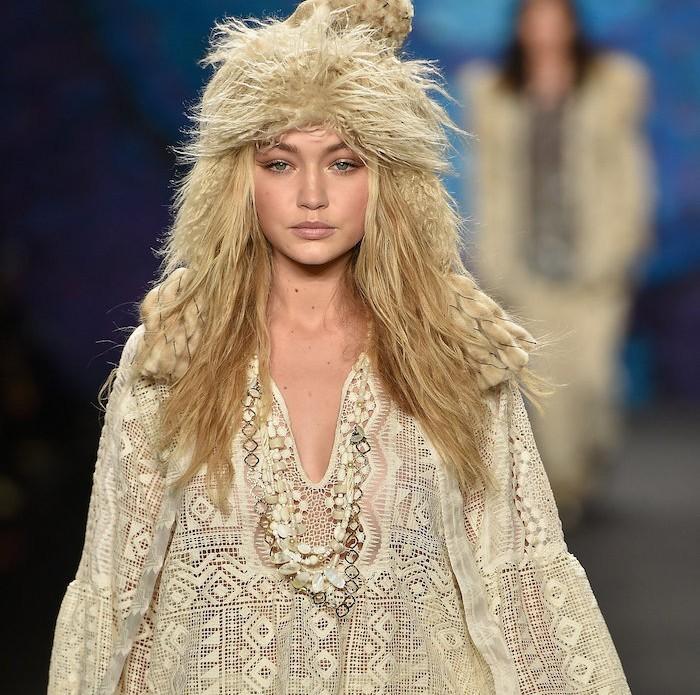 Gigi Hadid: Ruling the Runway