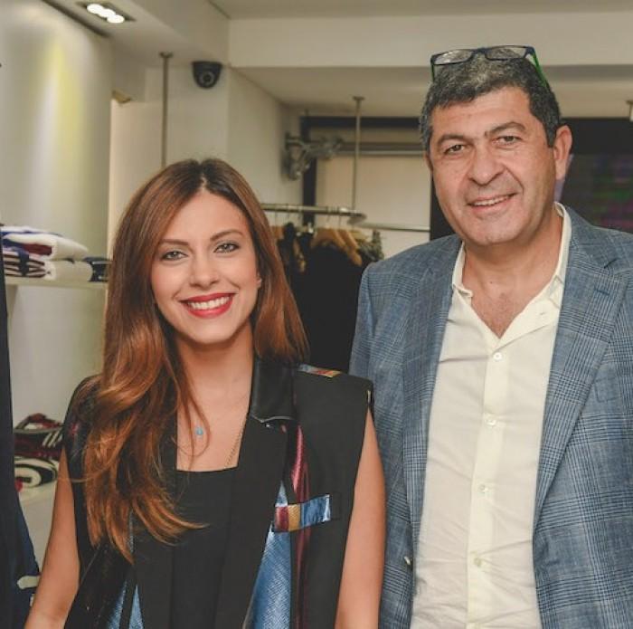 Kamishibai and Rita Lamah Host Afternoon Fashion Gathering