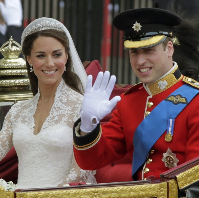 A Wedding To Remember: Prince William & Catherine Middleton