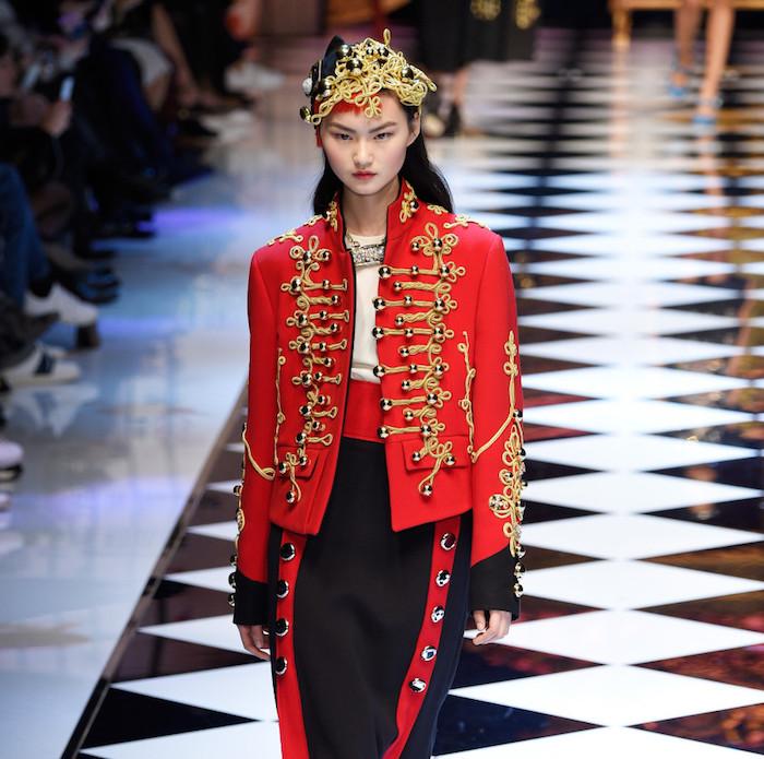 Sportswear & Outerwear Go Fashion Forward