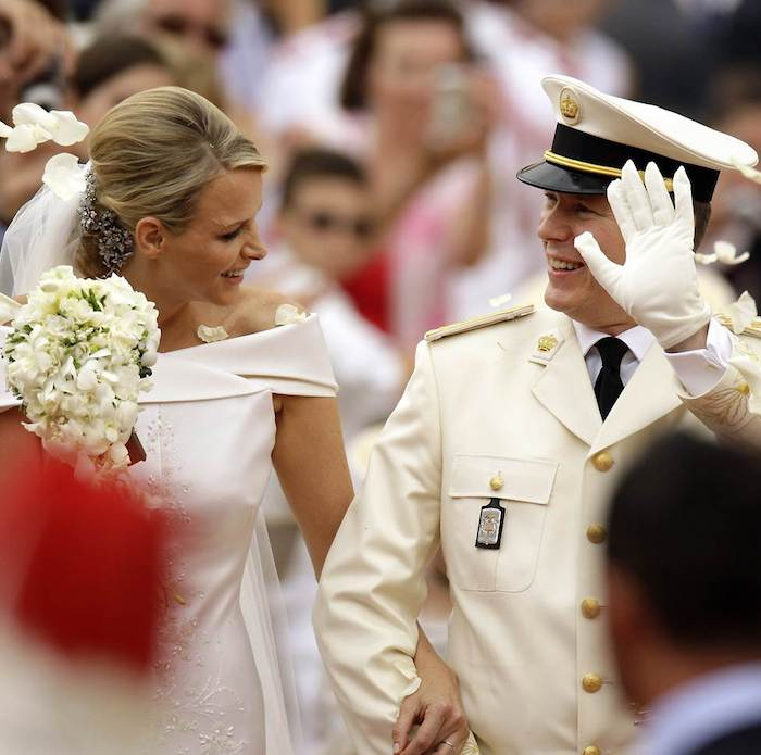 Monaco Celebrates a Glamorous Royal Wedding