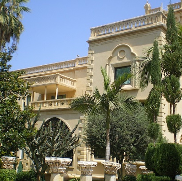The Future of the Past: The Robert Mouawad Museum