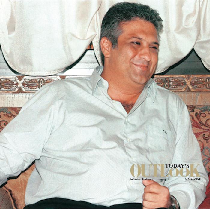Nijad Fares