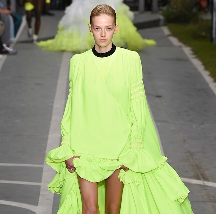 Spring/Summer 2019 Fashion Trends