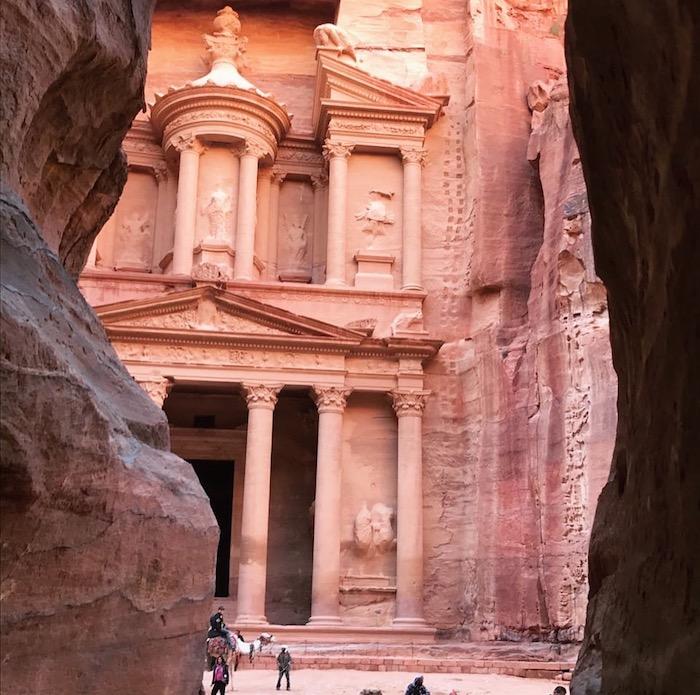 Jordan's Holy Sites Bring Biblical Stories to Life