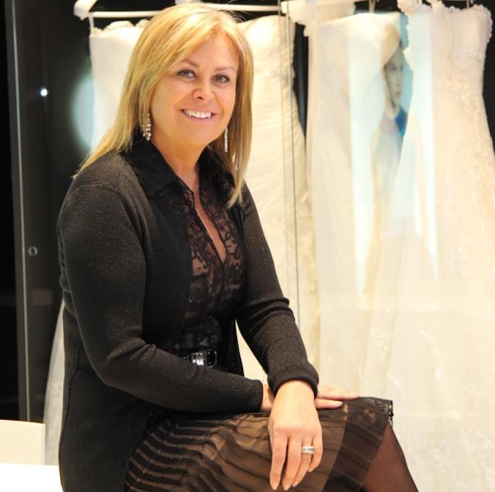 Style, Luxury & Sophistication: Rosa Clará
