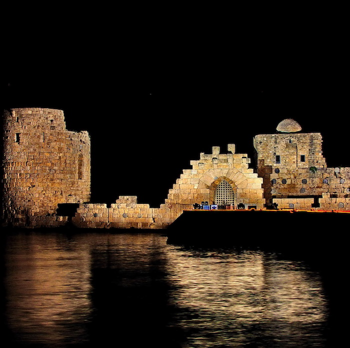Old Saida