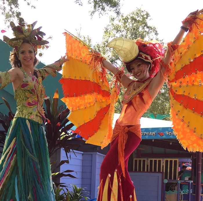 Orlando Moonlights as Halloween Vacation Capital