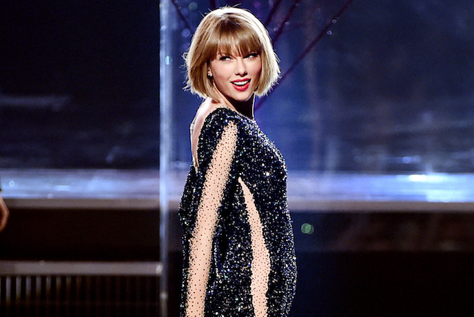 The Impressive Rise of Taylor Swift