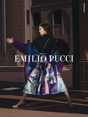 Emilio Pucci 2019