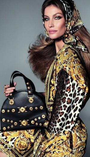 Versace Fall 18