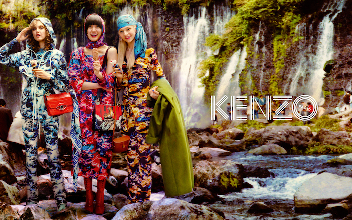 Kenzo Fall 19