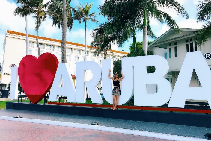Ten Amazing Things To Do in Aruba